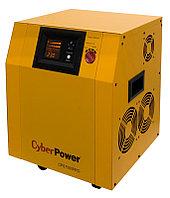 Автоматический инвертор CyberPower CPS 7500 PRO (7500VA/5250W) 48В