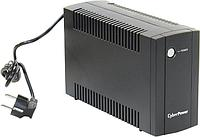 Интерактивный ИБП, CyberPower UT650E, выходная мощность 650VA/360W