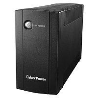 Интерактивный ИБП, CyberPower UT1050E, выходная мощность 1050VA/630W