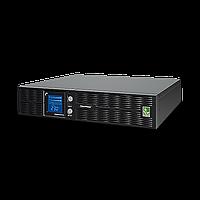 Интерактивный ИБП, CyberPower PR2200ELCDRT2U, выходная мощность 2200VA/1980W