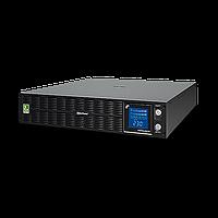 Интерактивный ИБП, CyberPower PR3000ELCDRT2U, выходная мощность 3000VA/2700W