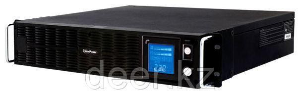 Интерактивный ИБП, CyberPower PR1500ELCDRTXL2U, выходная мощность 1500VA/1125W