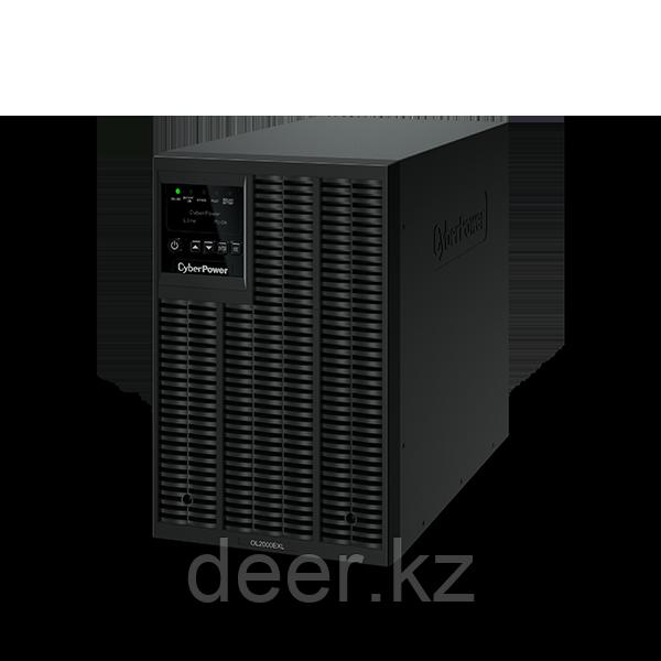Online ИБП CyberPower OL2000EXL, мощность 2000VA/18000W