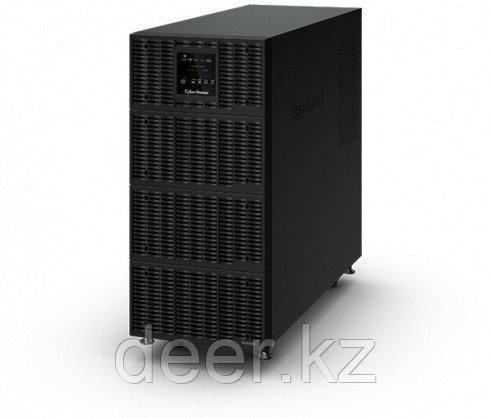 Online ИБП CyberPower OL6000E, Мощность: 6000VA/5400W