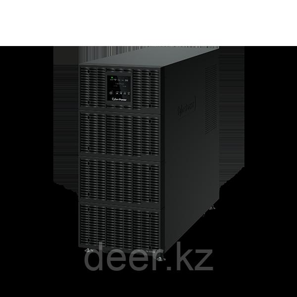Online ИБП CyberPower OL10000E, Мощность: 10000VA/9000W