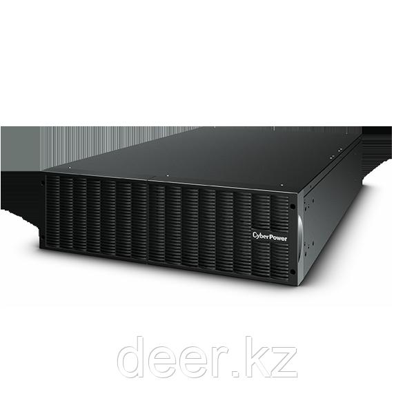 Внешний батарейный модуль CyberPower BPE240V50ART3U для Online ИБП OL10000E/OL10000ERT3UDM