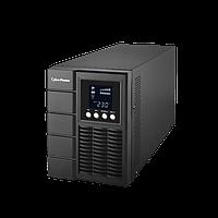 Online ИБП CyberPower OLS1000E, мощность 1000VA/900W