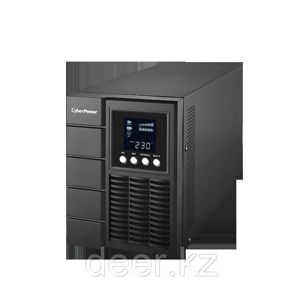 Online ИБП CyberPower OLS1500E, мощность 1500VA/13500W