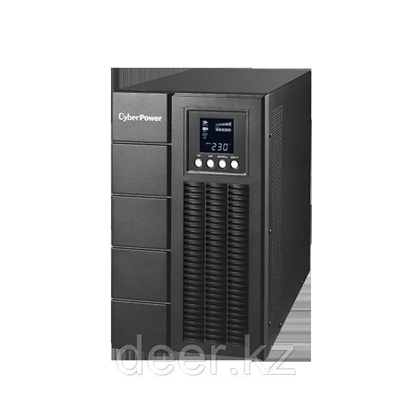 Online ИБП CyberPower OLS2000E, мощность 2000VA/18000W