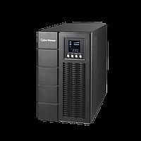 Online ИБП CyberPower OLS3000E, мощность 3000VA/27000W