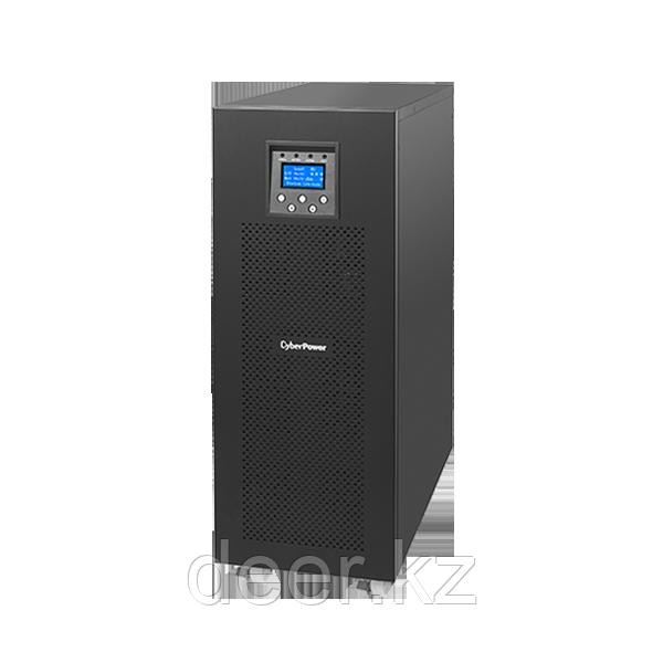 Online ИБП CyberPower OLS6000E, Мощность: 6000VA/5400W