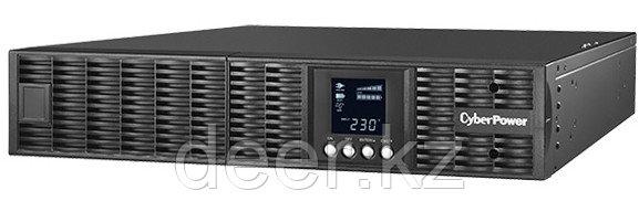 Online ИБП CyberPower OLS3000ERT2U, мощность 3000VA/2400W