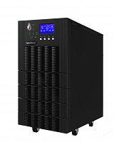 Источник бесперебойного питания, 3Ф/3Ф,  20кВА/16кВт, без батарей, ИБП HSTP3T20KEBCWOB-C