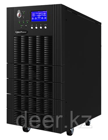 Источник бесперебойного питания, 3Ф/3Ф,  200кВА/180кВт, без батарей HSTP3T200KE