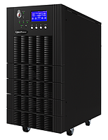 Источник бесперебойного питания, 3Ф/3Ф,  500кВА/450кВт, без батарей HSTP3T500KE