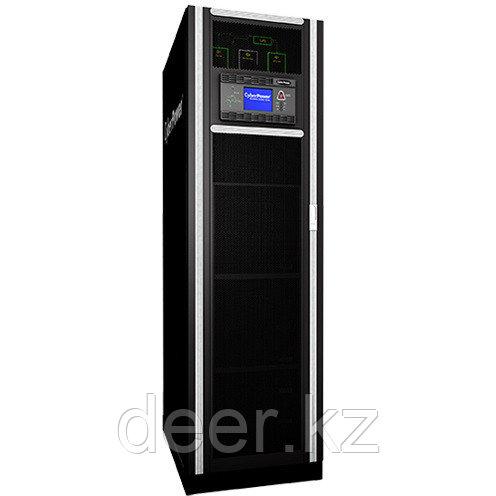 Модульный ИБП SM200KMF , вход 3Ф, выход 3Ф, максимальная мощность 200кВА/180кВт