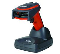 Сканер штрихкода промышленного класса Honeywell 3820i