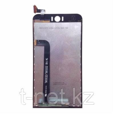Дисплей Asus Zenfone Selfie ZD551KL , с сенсором, цвет черный
