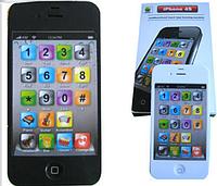 Сенсорный детский телефон