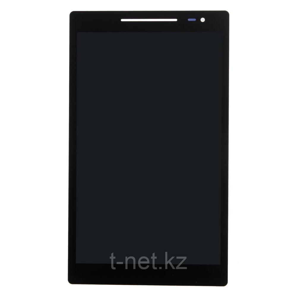 Дисплей Asus ZenPad 8.0 (Z380KL), с сенсором, цвет черный