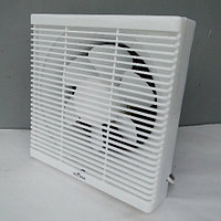 Вентилятор приточно-вытяжной с жалюзи 250