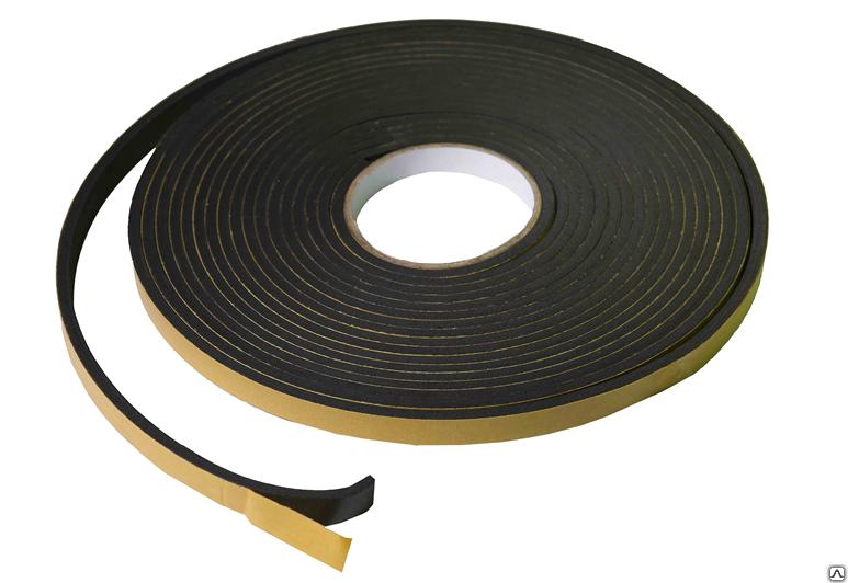 Лента уплотнительная (50мм*3мм*30м)