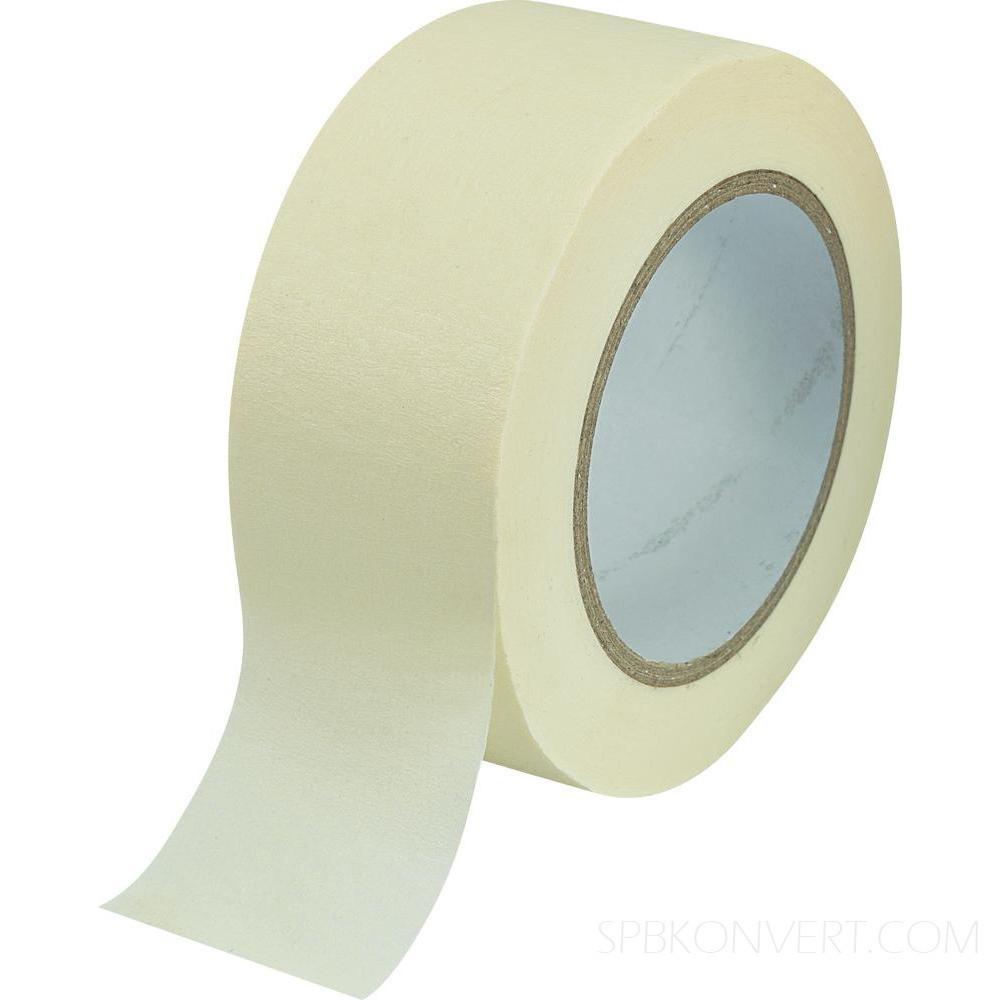 Скотч   бумажный