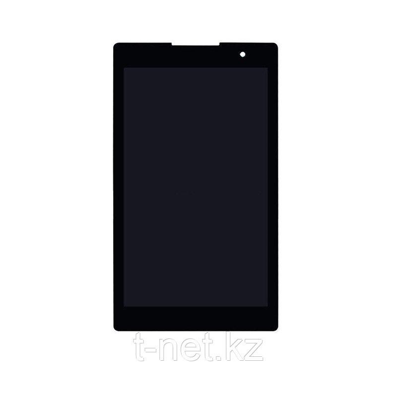 Дисплей Asus ZenPad С 7.0 Wi-Fi (Z170C/Z170CG), с сенсором, цвет черный