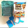 Кинетический песок, фото 5