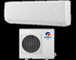 Кондиционер бытовой Gree GWH18AAC серия Bora (без соединительной инсталляции), фото 2