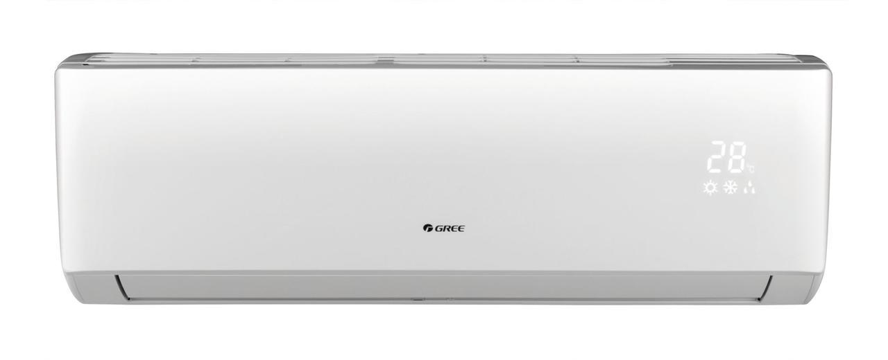 Кондиционер бытовой Gree GWH18AAC серия Bora (без соединительной инсталляции)