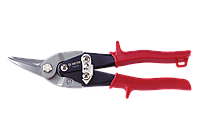 Ножницы по металлу 250 мм, левый рез. King Tony 74010.