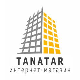 """Магазин дверей и ламината """"Танатар"""""""
