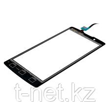 Сенсор Lenovo A2010, цвет черный