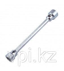 Торцевой прямой ключ 21*41мм De&Li