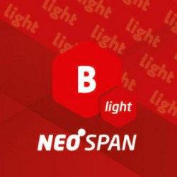 Пароизоляция    NEOSPAN LIGHT   В 60м2 (пароизоляц), фото 2
