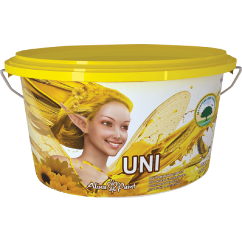 Алина Уни 15кг