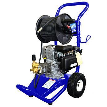 Аппарат высокого давления B6-210-10, 6 л.с., 210 бар, 10 л/мин
