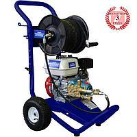 Аппарат высокого давления B6-210-10-CAT, 5,5 л.с., 210 бар, 10 л/мин