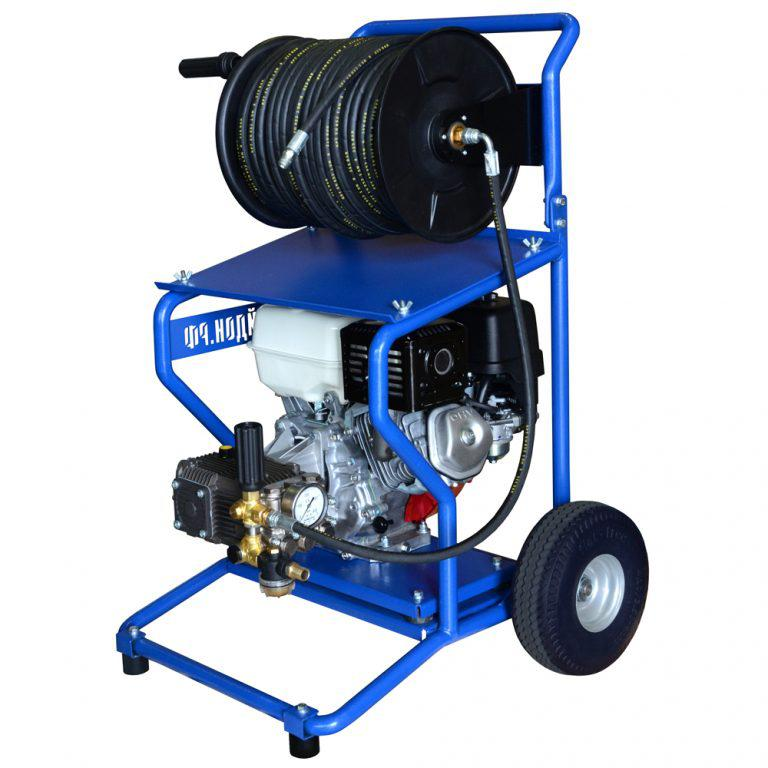 Аппарат высокого давления Посейдон B9-200-15 (ВНА-Б-200-15)