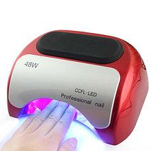 Лэд лампы для сушки ногтей