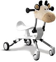 Толокар Smartrike SPINGO FARM COLLECTION COW