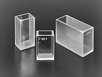 Кюветы для фотометрии из стекла К-8