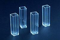 Кюветы кварцевые для спектрофотометрии