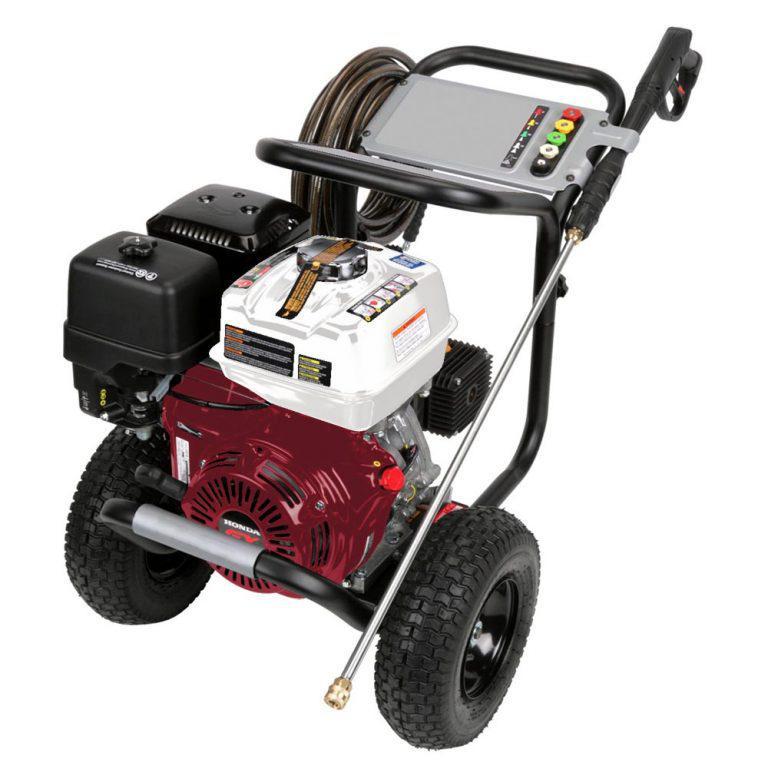 Аппарат высокого давления Посейдон B13-290-15-H, 290 бар, 15 л/мин