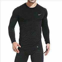 Рашгард Nike pro combat (компрессионная футболка)