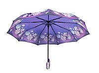 Полуавтоматический складной женский зонт LAN747