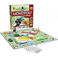 Настольная игра Monopoly Моя первая монополия A6984