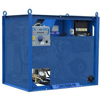 Высоконапорный аппарат с подогревом «Посейдон D10S1-200-15-Th»