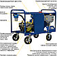 Гидродинамический аппарат E15-500-17-1Ex (ВНА-500-17 1Ex) взрывозащищенный, 500 бар, 17 л/мин, фото 2